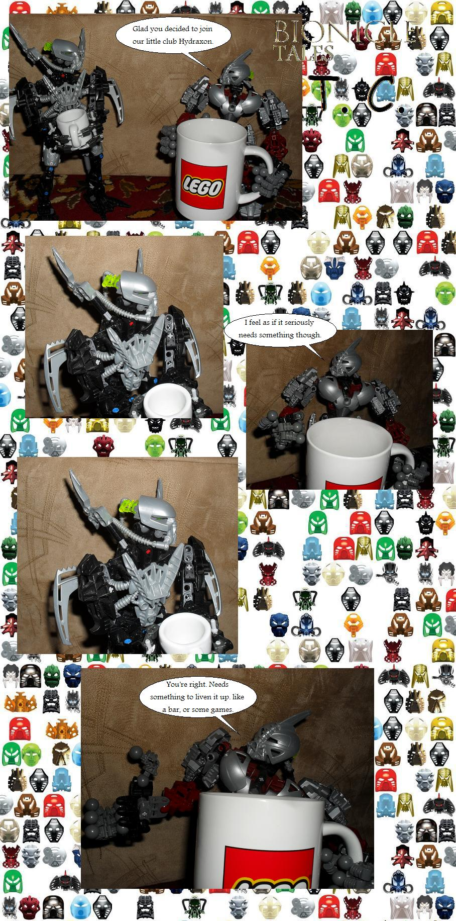 To Many Toa 1.25
