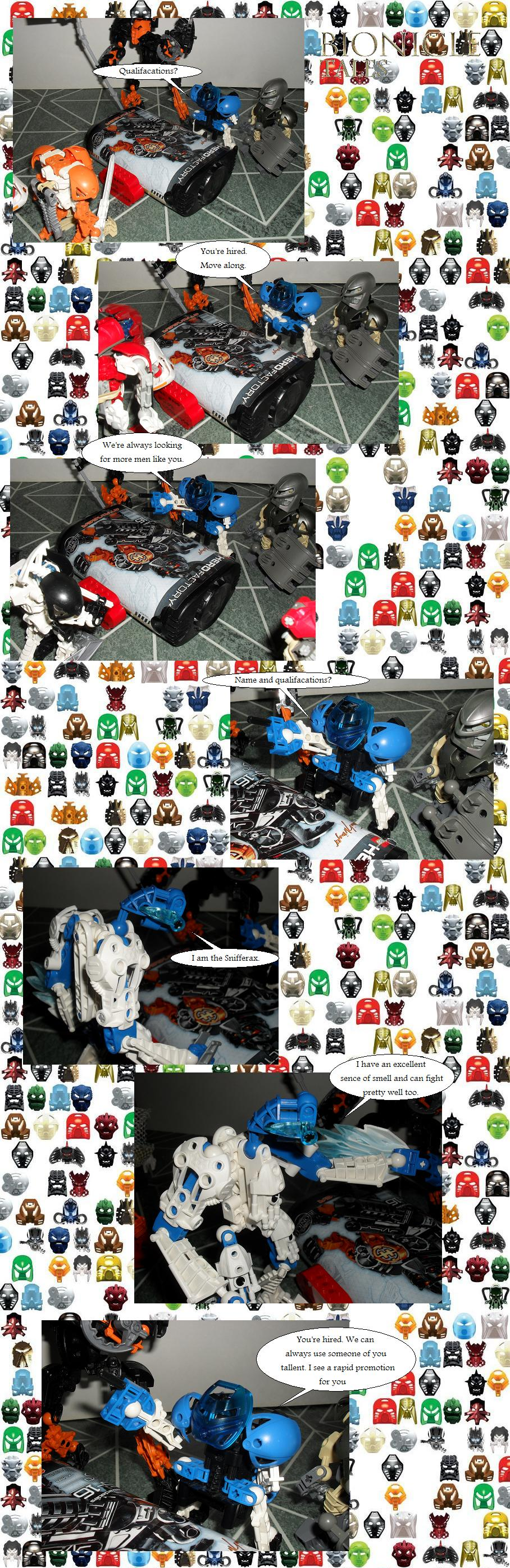 To Many Toa 1.27