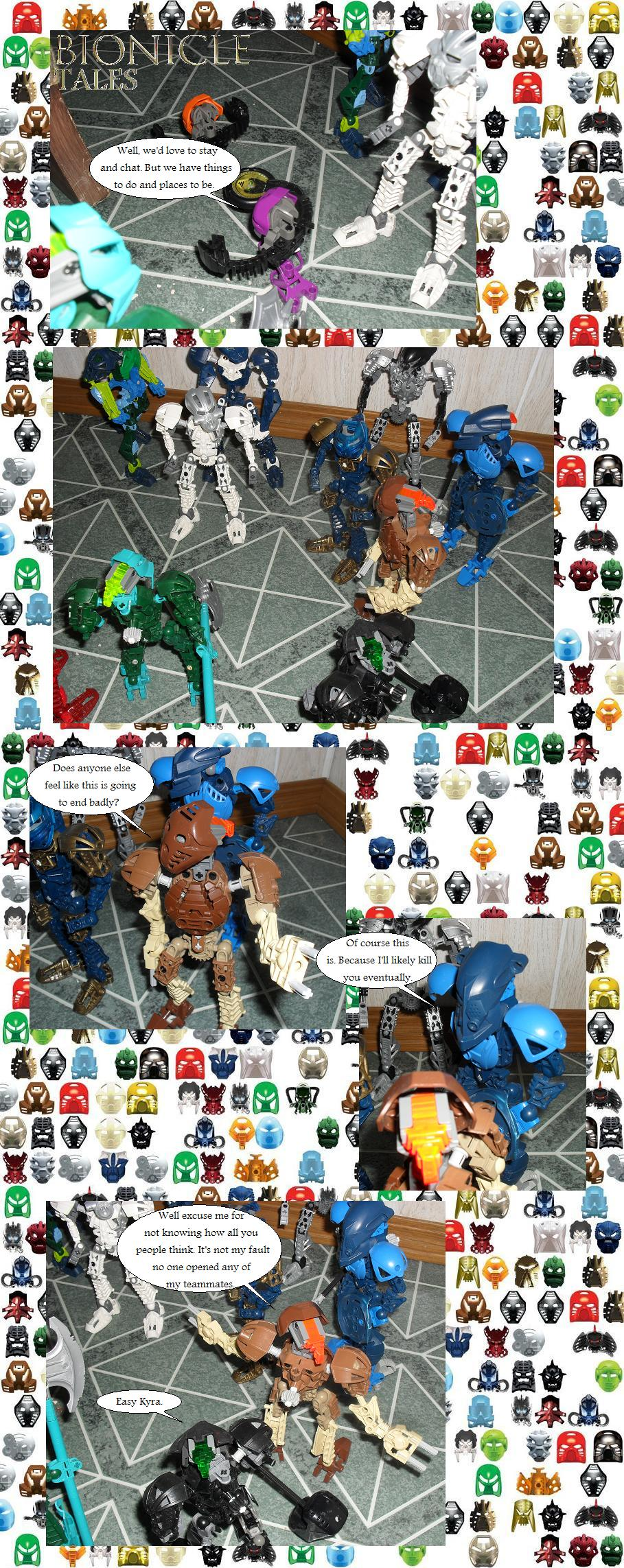 To Many Toa 1.36