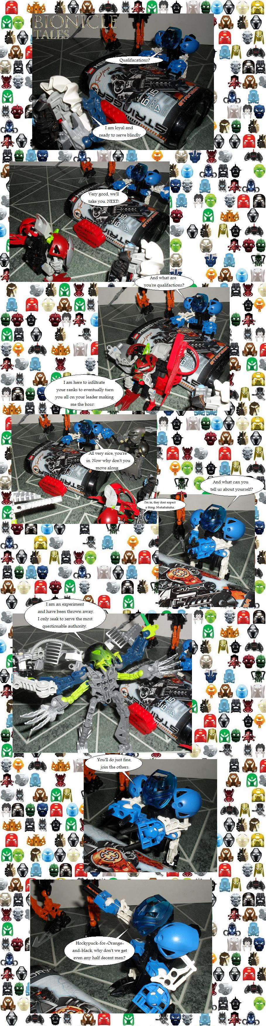 To Many Toa 1.39
