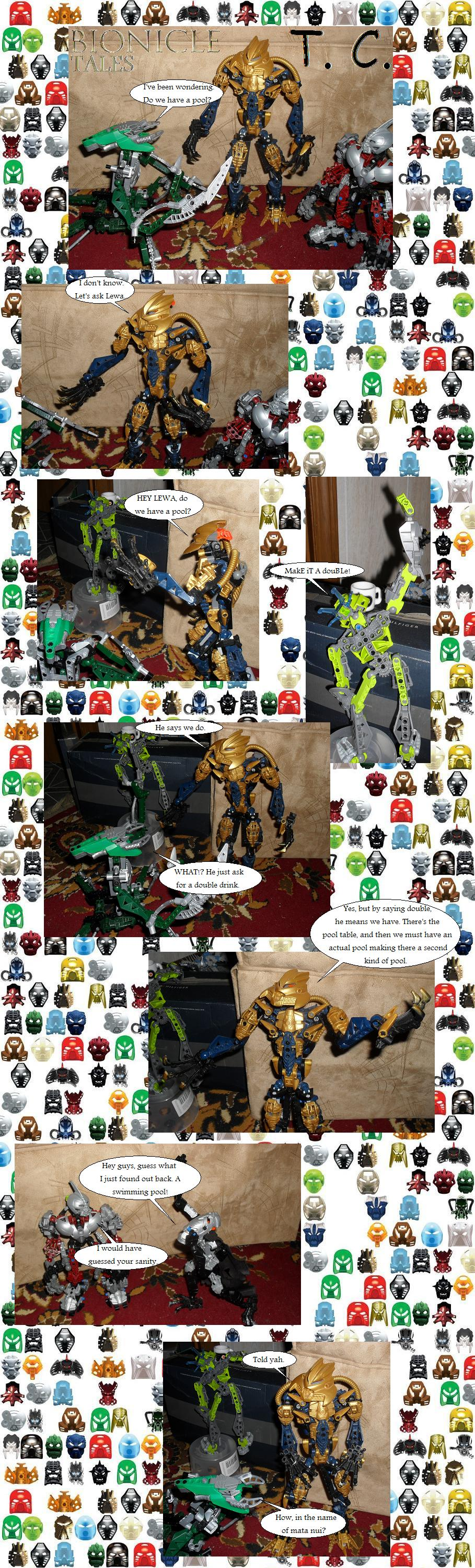 To Many Toa 1.40