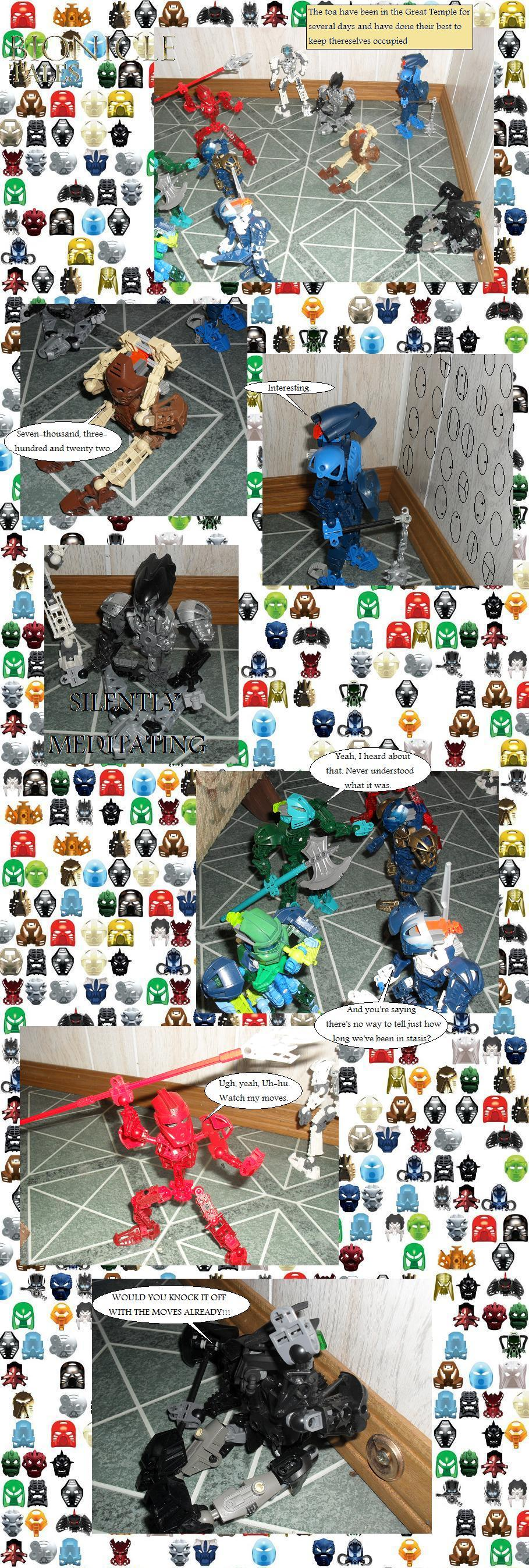 To Many Toa 1.41