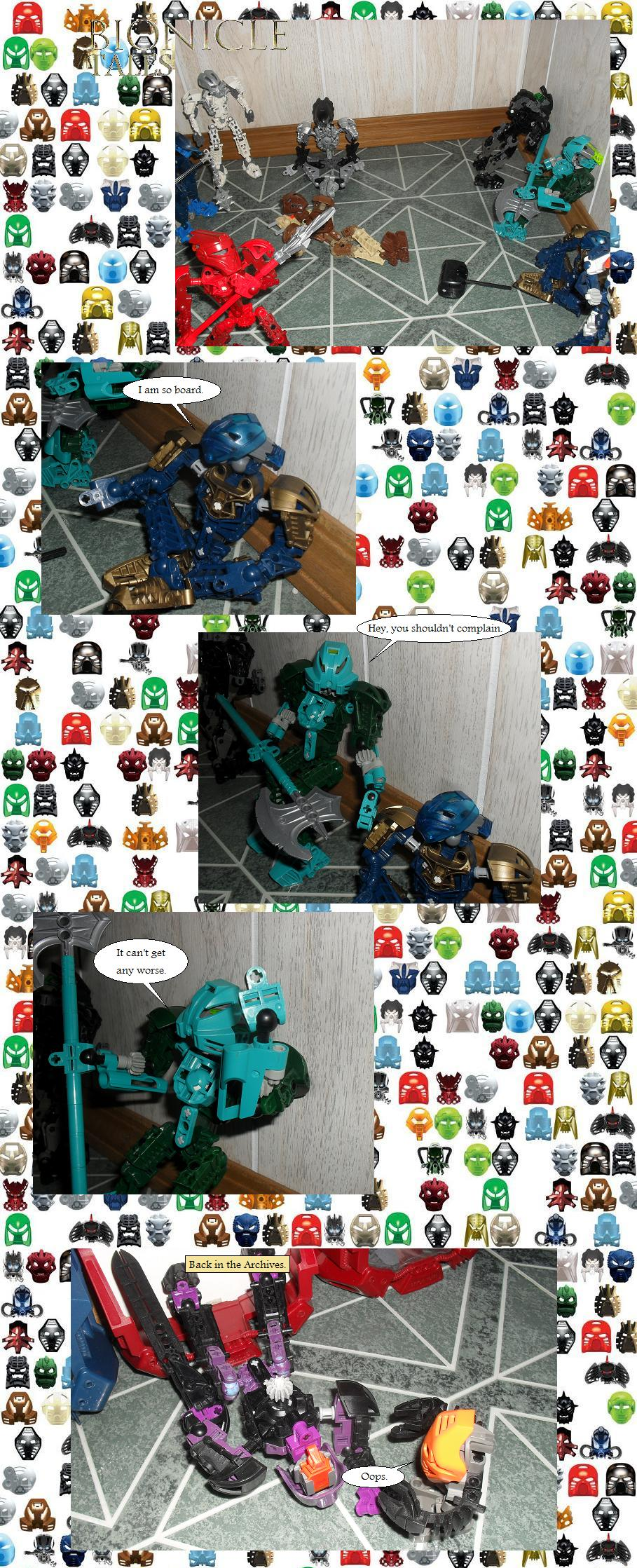 To Many Toa 1.56