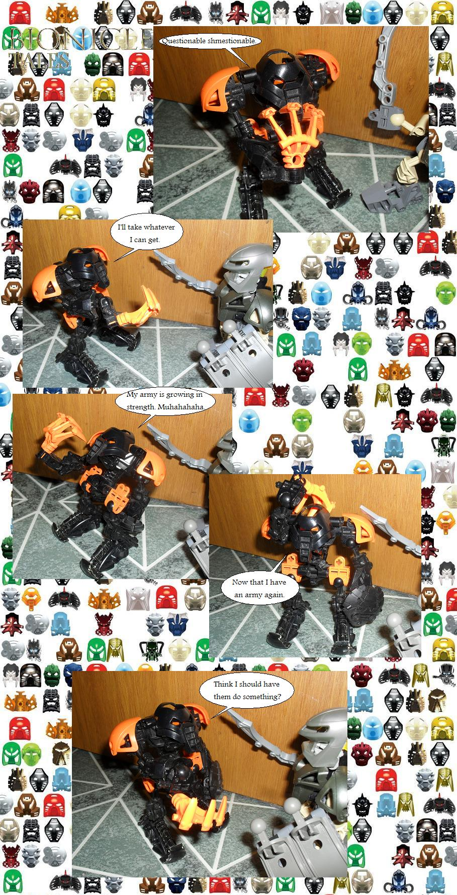 To Many Toa 1.51