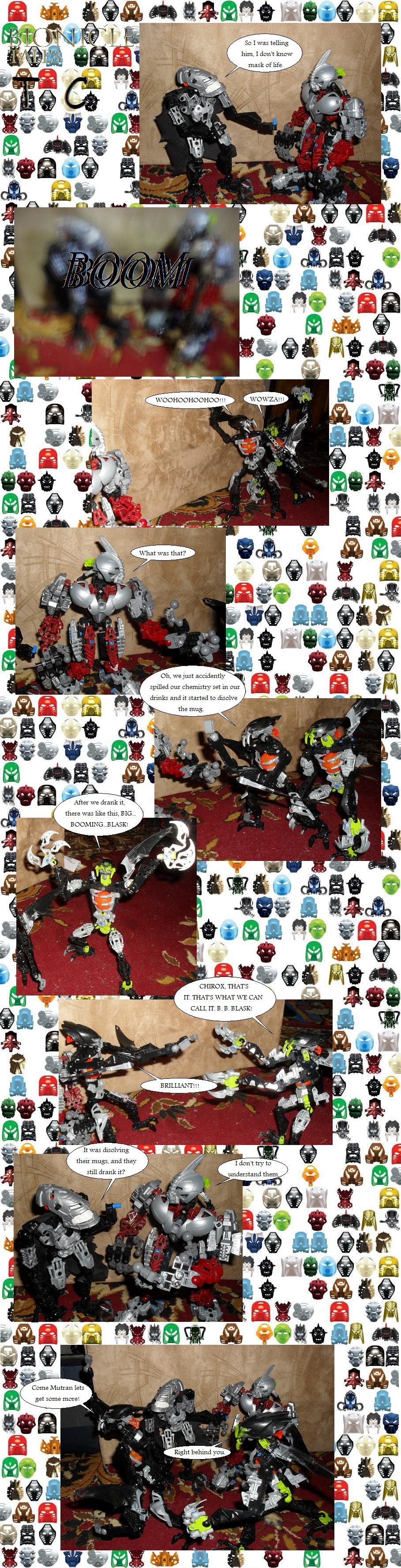 To Many Toa 1.58