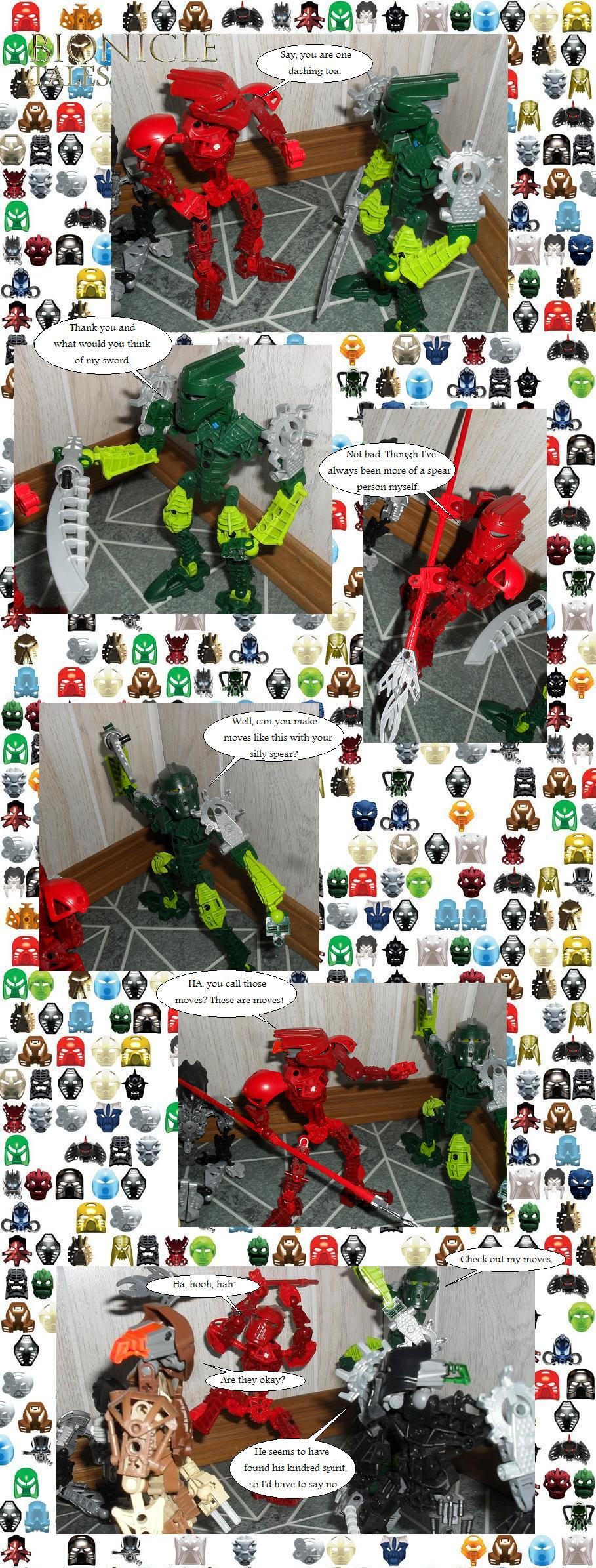 To Many Toa 1.72