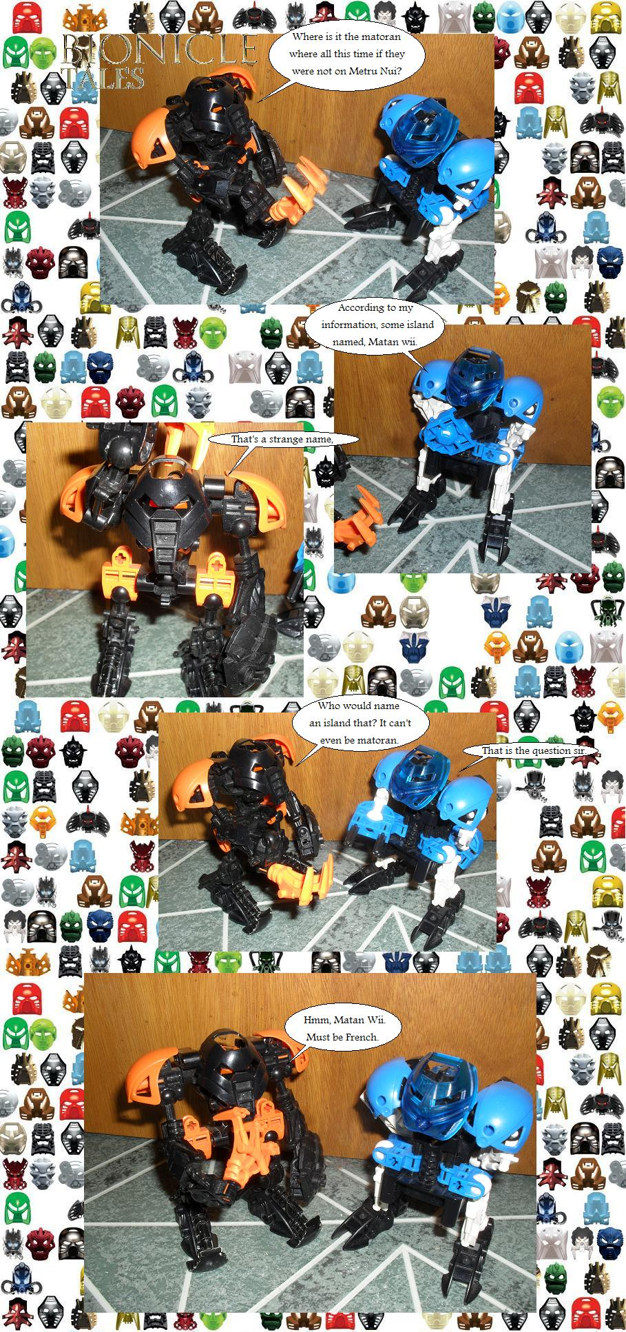 To Many Toa 1.81