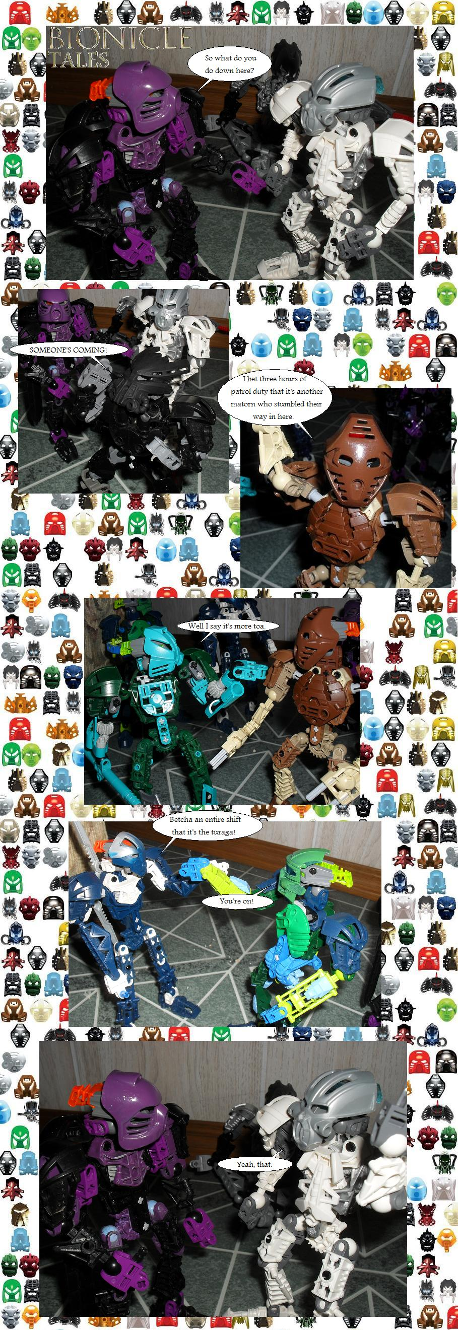 To Many Toa 1.86