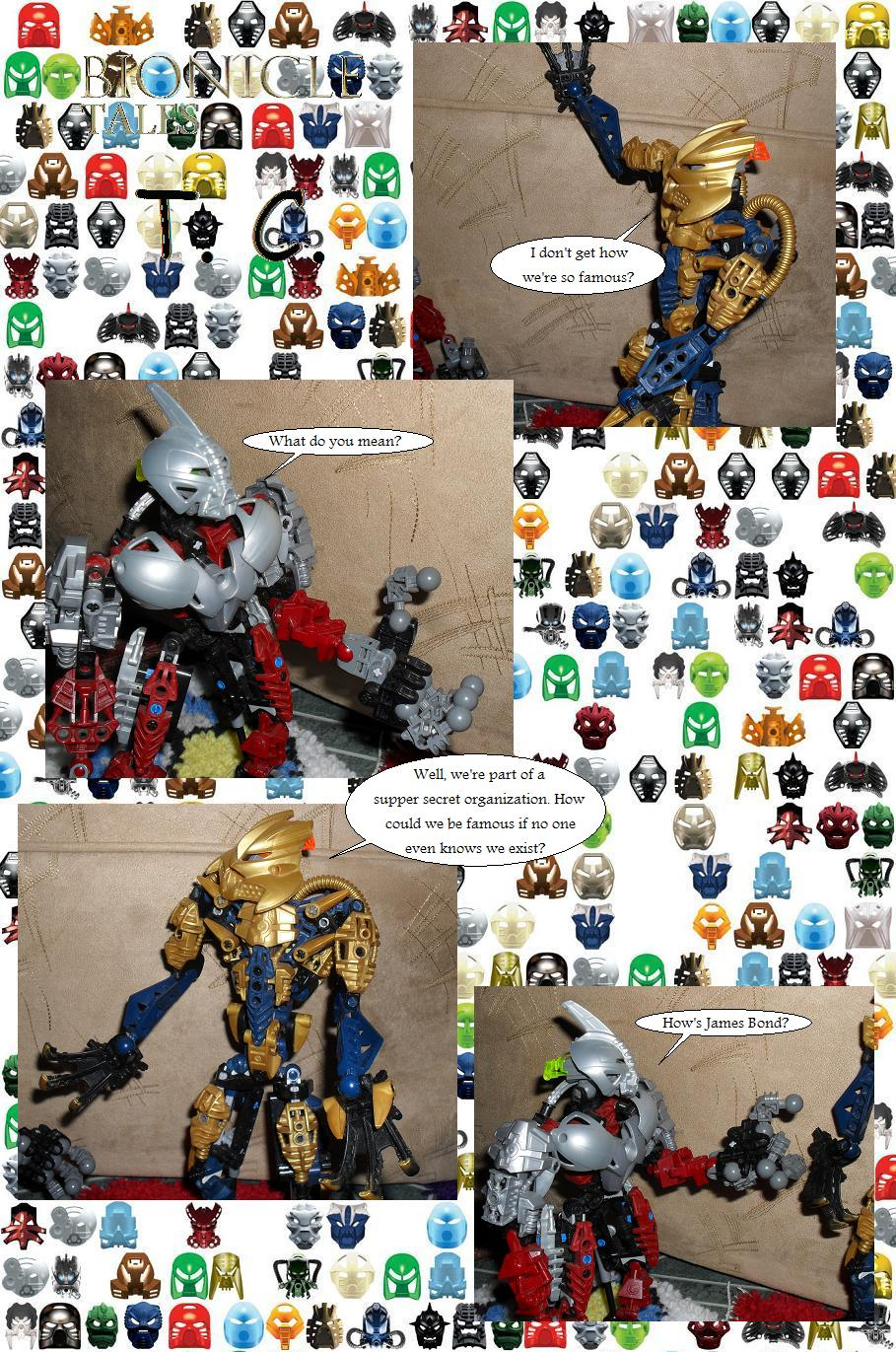 To Many Toa 1.91