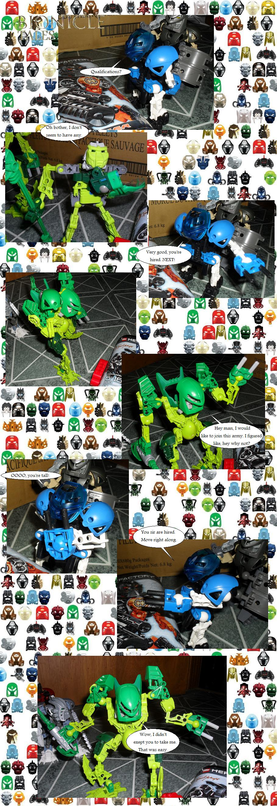 To Many Toa 1.90