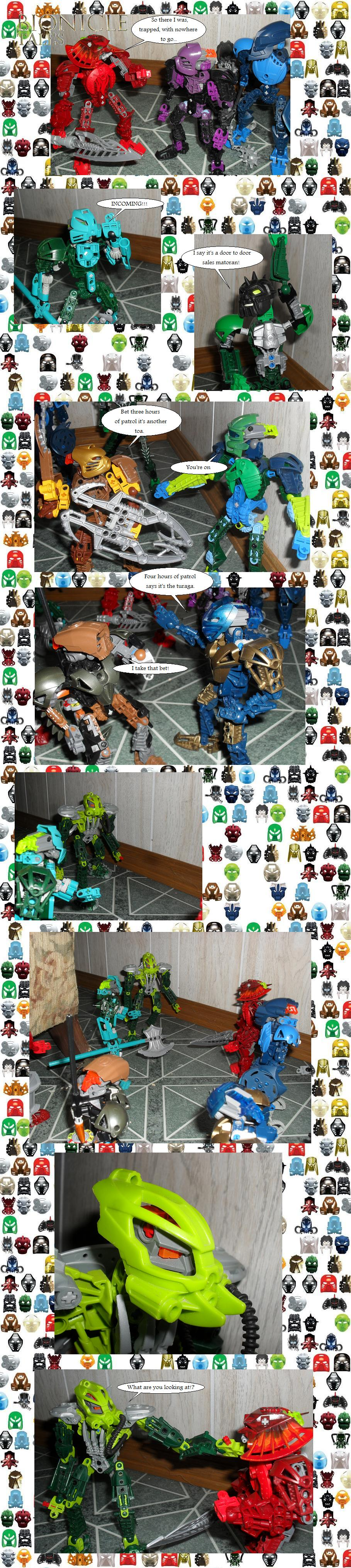 To Many Toa 1.108